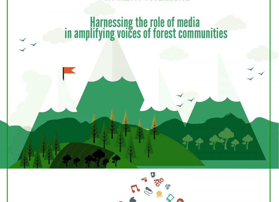 Forest governance Reporting