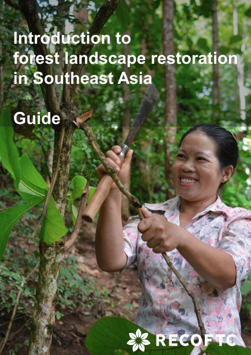 Introduction to forest landscape restoration