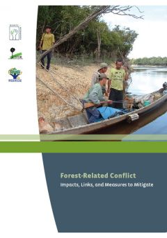 Forest-Related Conflict: Impact, Links, and Measures to Mitigate
