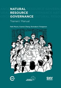 Natural Resource Governance Trainer's Manual