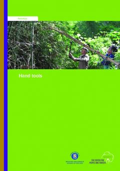 Appropriate Small-scale Forest Harvesting Technologies for Southeast Asia: Hand Tools
